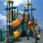 Mega Playgrounds